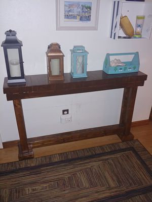 Console table for Sale in Lakewood, CO