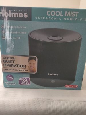 Holmes cool mist humidifier for Sale in Apopka, FL