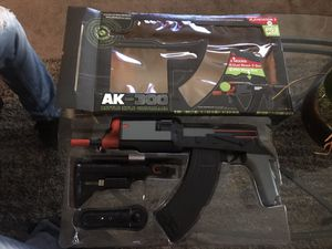 ps3 move ak- 300 for Sale in Ontario, CA