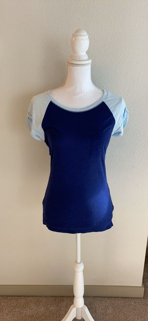 Express Pocket Baseball Tee for Sale in Bellevue, WA