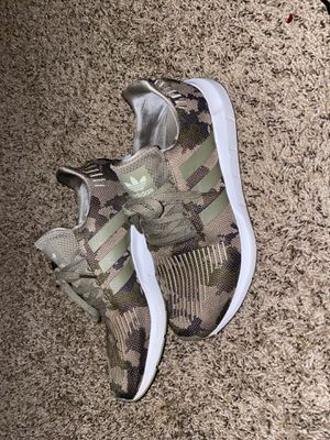 Adidas Sneakers Size 10 for Sale in Roswell, GA