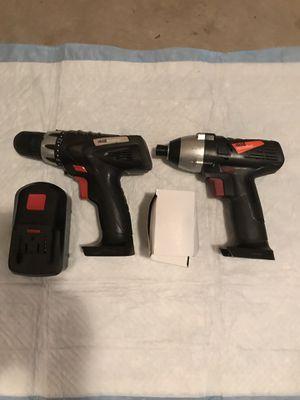 18V Drill Master. for Sale in Andover, MA