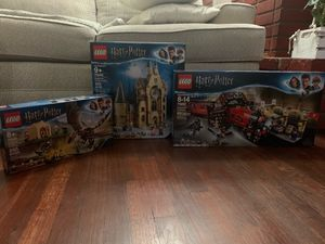 Harry Potter Legos for Sale in Long Beach, CA
