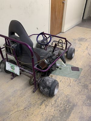 Honda 50cc shifter kart for Sale in Oxon Hill, MD
