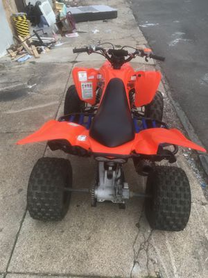 2017 raptor 700 for Sale in Clifton Heights, PA