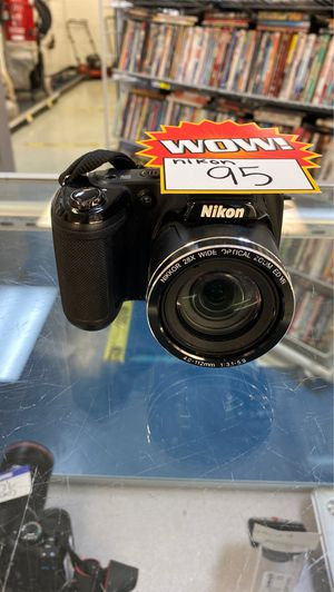 Nikon Camera ( Layaway- 10$ Down!) for Sale in Houston, TX