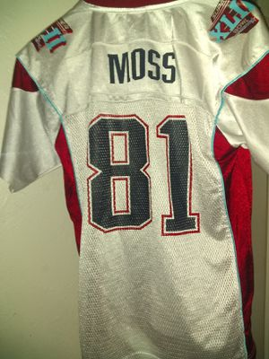 Patriots jersey size L for Sale in Phoenix, AZ