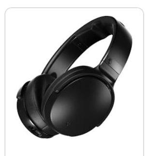 Skullcandy Venue Noise Canceling Wireless Headphone for Sale in Los Angeles, CA