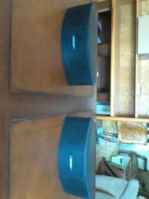 BOSE 151 SE speakers, Excellent condion for Sale in Mesa, AZ