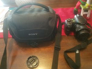 Sony - DSC-HX400 20.4-Megapixel Digital Camera for Sale in Whittier, CA