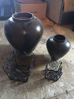 Flower Pots & Baskets for Sale in Wilmington, MA