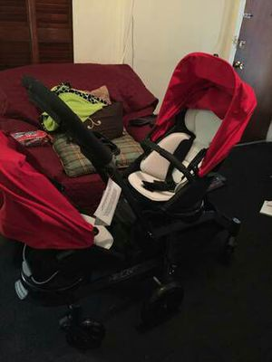 Orbit Baby Double Helix Stroller for Sale in New York, NY