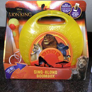 Lion King Bundle for Sale in Fort Myers, FL