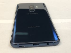 Samsung Galaxy S9+ 256GB || Blue || *UNLOCKED* for AT&T / Cricket / T-Mobile / MetroPCS / Simple Mobile / Sprint / Verizon / others WORLDWIDE for Sale in Santa Monica, CA