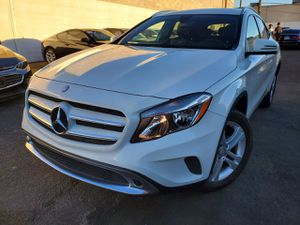 2017 Mercedes-Benz GLA for Sale in Las Vegas, NV