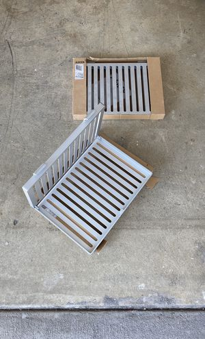 (2) IKEA dish rack NEW for Sale in Los Angeles, CA