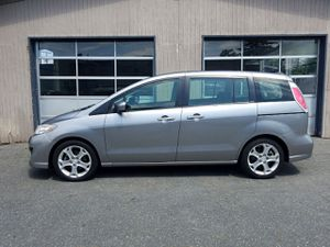2010 Mazda MAZDA5 for Sale in Mount Vernon, WA
