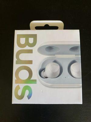 BNIB Samsung Galaxy True Wireless Earbuds for Sale in Olympia, WA