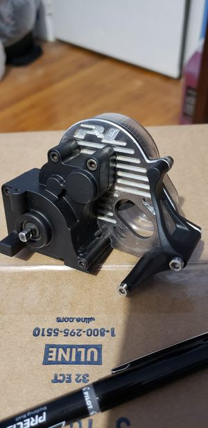 Proline Performance Transmission for Traxxas 2WD for Sale in Fall River, MA