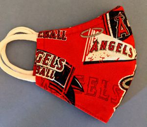 Angels Mask (youth size) for Sale in Gilbert, AZ