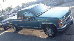 1997 Chevrolet silverado for Sale in San Jose, CA