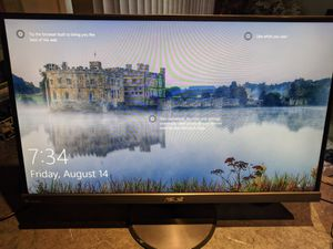 """27 """" ASUS Monitor for Sale in Cheshire, CT"""