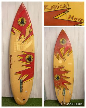 Radical moves surfboard for Sale in Alameda, CA