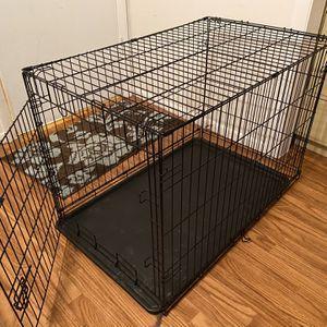 Dog Cage Large for Sale in Brooksville, FL