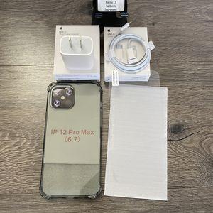 Iphone 12 /Pro Max Accessory Combo Kit for Sale in Chula Vista, CA