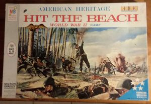 Hit the beach, 1965 for Sale in Louin, MS