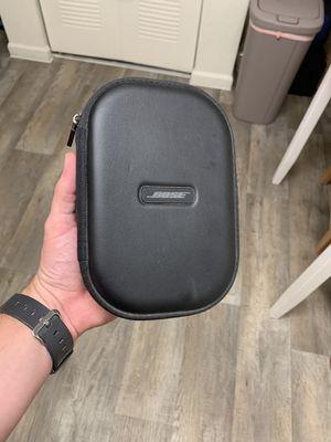 Bose Quiet Comfort 35 for Sale in St. Petersburg, FL