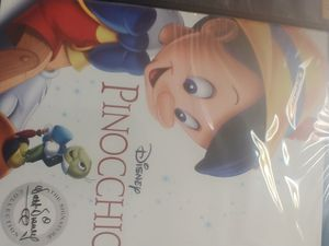 Disney dvds new 20.00 each for Sale in Hesperia, CA