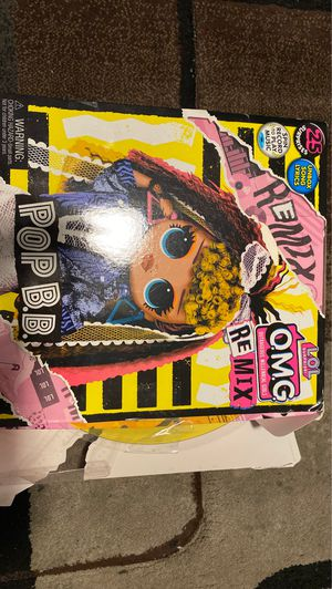 LOL Surprise O.M.G remix POP B.B for Sale in Los Angeles, CA