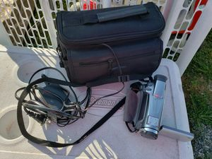 Canon Camcorder for Sale in Elizabethtown, PA