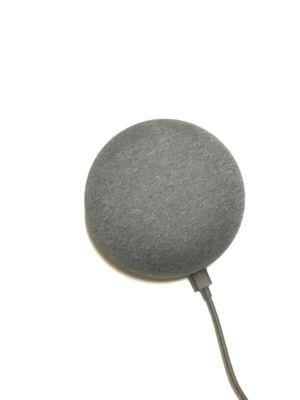 Gray Google Home Mini for Sale in Payson, AZ
