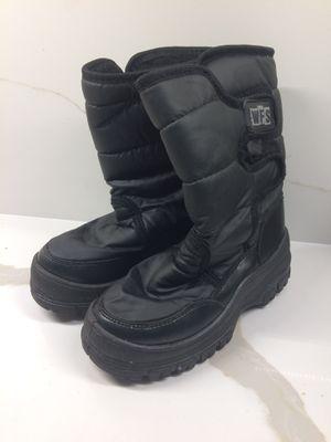 Kids snow boots size 13 kids. for Sale in Santa Fe Springs, CA