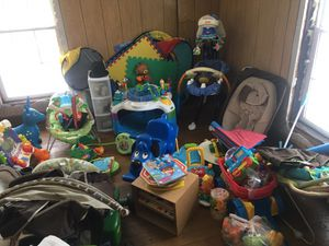 Baby stuff for Sale in Crandon, WI