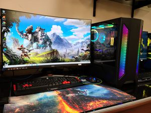 Custom Gaming PC's! No credit check required. Ship tomorrow! for Sale in Miami, FL