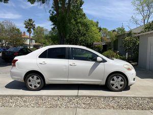 2008 Toyota Yaris for Sale in Sacramento, CA