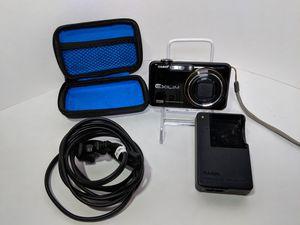 Casio Exilim EX-FC150 10.1MP HS High Speed Digital Camera for Sale in Long Beach, CA