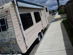 @26 ft fifth wheel for Sale in Lompoc, CA