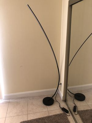 LED Floor Lamp for Sale in Oakland Park, FL