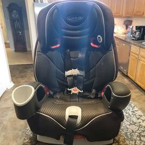 Graco NautilusHarness Booster Car Seat W/ Snug Lock for Sale in Kennesaw, GA