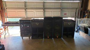 Dj Equipment for Sale in Tulare, CA