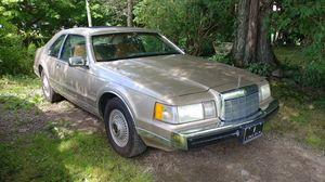 Lincoln Mark 7 for Sale in Springville, PA