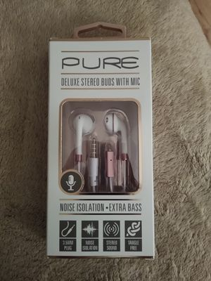 Earbuds with Mic for Sale in Queen Creek, AZ