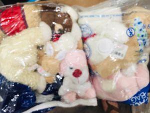 Stuffed animals for Sale in El Cajon, CA