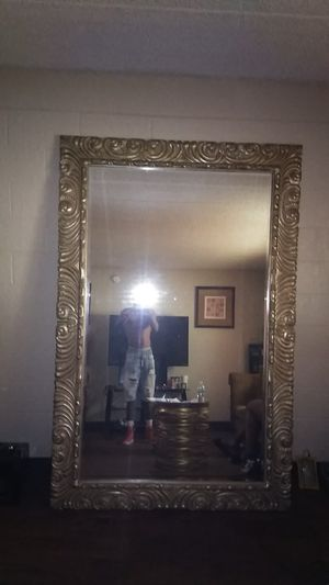 7ft mirror for Sale in Tampa, FL