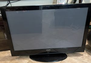 53 inch Samsung plasma Tv for Sale in Spring Valley, CA