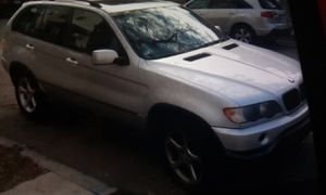 2006 BMW x5 for Sale in North Providence, RI